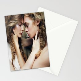 Roxy & Claire Stationery Cards