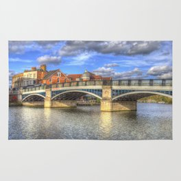 Windsor Bridge Rug