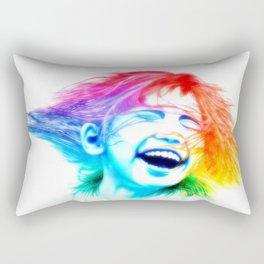 Ecstasy Rectangular Pillow