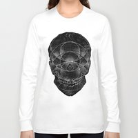 third eye Long Sleeve T-shirts featuring Third Eye by Hawks & Hounds