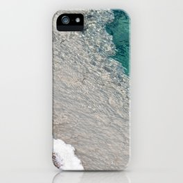 Yellowstone Colors No. 4 iPhone Case