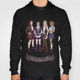 The Craft Hoody