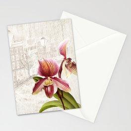 Macro Flower 31 Stationery Cards