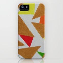 Farbwerk 28 iPhone Case