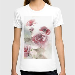 FLORAL PATTERN25 T-shirt
