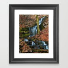 Scaleber Force Framed Art Print