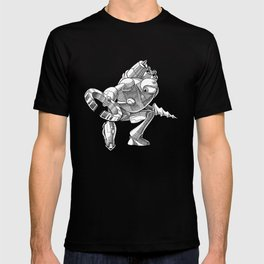 The Miner T-shirt