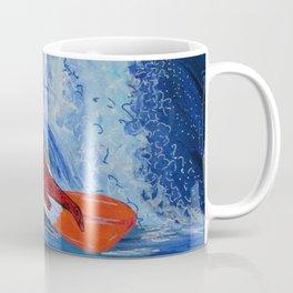 CARESSE Coffee Mug