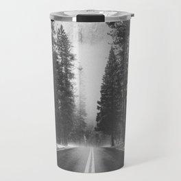 ROAD TRIP IV / Yosemite, California Travel Mug