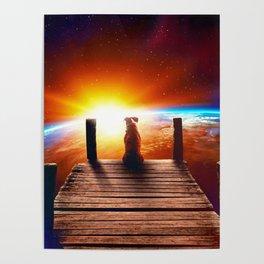 The Lone Companion Poster