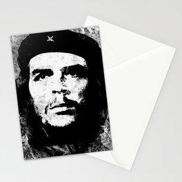 CHE GUEVARA (BLACK & WHITE VERSION) Stationery Cards
