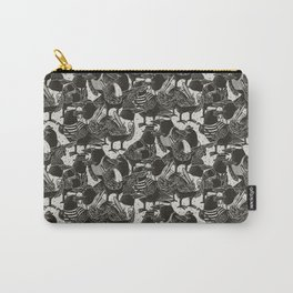 Murder Weapons Carry-All Pouch