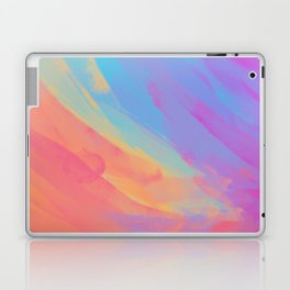 full color summer Laptop & iPad Skin
