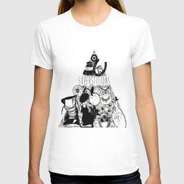 Superstition T-shirt