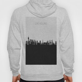 City Skylines: Las Vegas (Alternative) Hoody