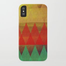 EGYPTIAN NIGHT iPhone Case