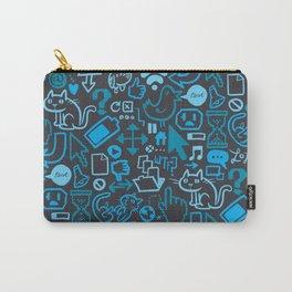 Interwebz Carry-All Pouch