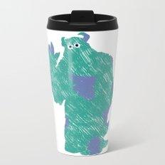 MONSTER INC. : SULLEY Travel Mug