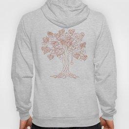tree of love Hoody
