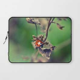The Summer Bug Laptop Sleeve
