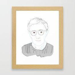 HEYWOOD Framed Art Print