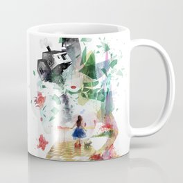 Not in Kansas Anymore v2 Coffee Mug