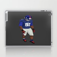Champs are Here Laptop & iPad Skin