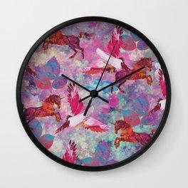 Utopia Fancy Wall Clock