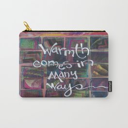 Warmth Carry-All Pouch