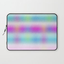 Re-Created Frost XIX by Robert S. Lee Laptop Sleeve