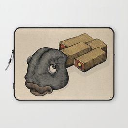 Fish Sticks Laptop Sleeve