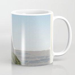 Visit St Lucia Coffee Mug