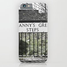 Granny's Green Steps iPhone 6s Slim Case