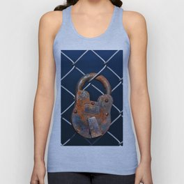 NY INSANE ASYLUM Unisex Tank Top