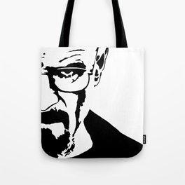 Heisenberg Breakingbad Walterwhite Tote Bag