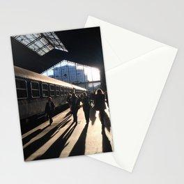 Budapest Train Station Stationery Cards