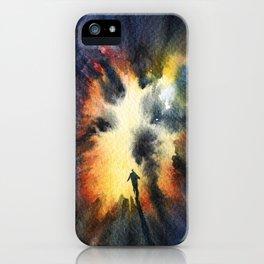 Traverse iPhone Case