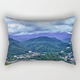 Gatlinburg Rectangular Pillow