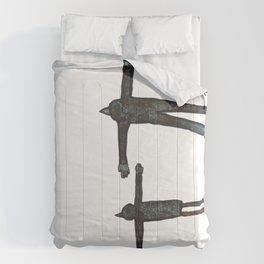 Flight Pair Comforters