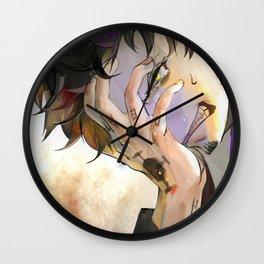 Trafalgar Law One Piece Wall Clock