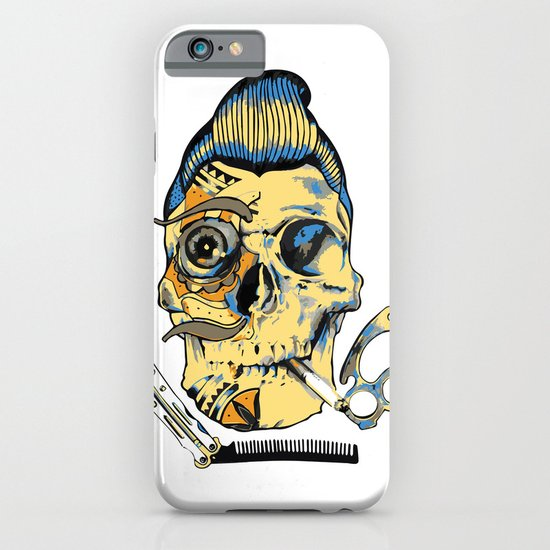 Just an Act iPhone & iPod Case
