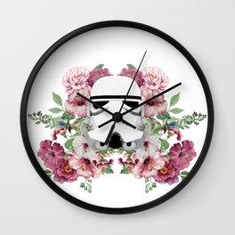 Stormtrooper vintage Wall Clock