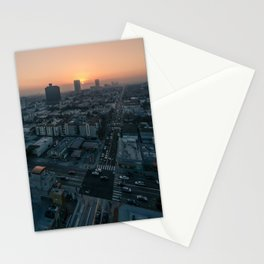 Wilshire & 6th Stationery Cards