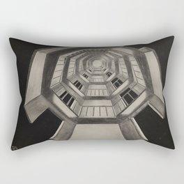 Atrium Vertigo Rectangular Pillow