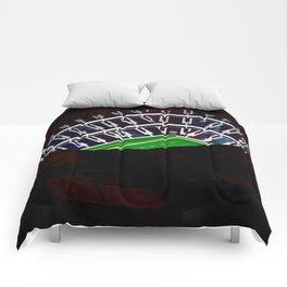 The Acropolis Comforters
