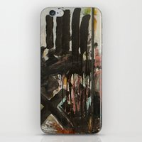 ramen iPhone & iPod Skins featuring Ramen Noodles by Chad Beroth