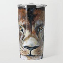 Sambesi the Leo Travel Mug