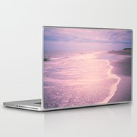 calm Laptop & iPad Skins featuring Calm by Olivia Joy StClaire