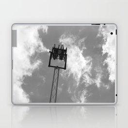 Midway ride Laptop & iPad Skin