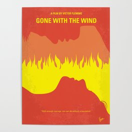 No299 My With the Wind mmp Poster
